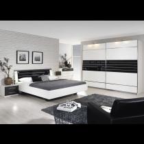 Schlafzimmer Nienburg von Rauch