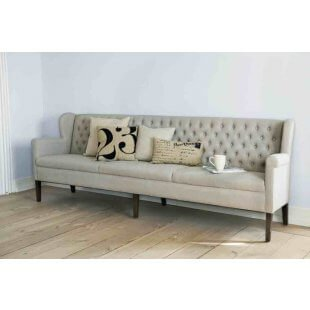 Sofabank Kingston von Canett Furniture AS