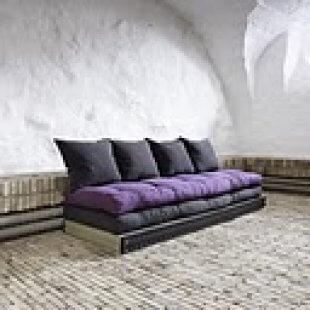 Futon Sofa Chico von Karup