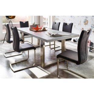 Esstisch- System Stone von MCA furniture
