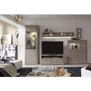 Anbauwand Ravenna W01 von MCA furniture