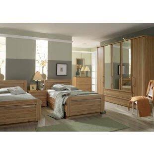 Schlafzimmer Iris Variante 1 von Rauch Möbel