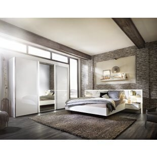 Schlafzimmer Ipanema Variante 2 von Nolte Möbel