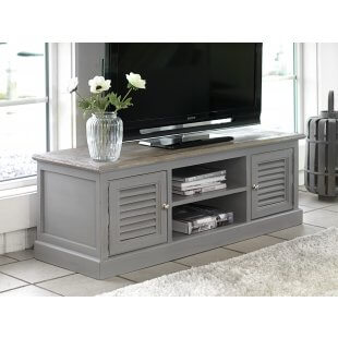 TV-Tisch Brighton 10086,24,56 von Canett Furniture AS