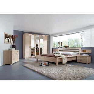 Schlafzimmer Milano von Schösswender