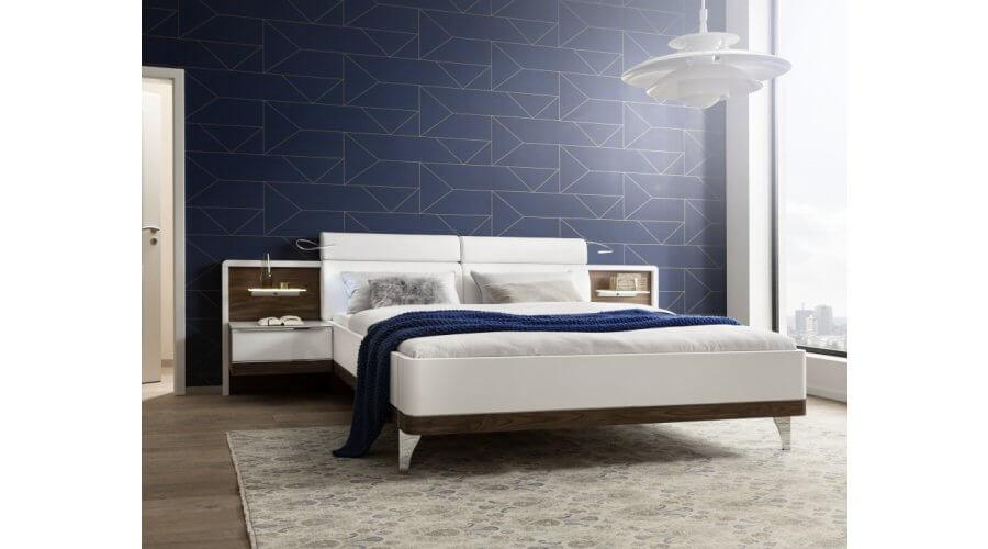System Bettanlage Bahia Von Nolte Möbel - Nolte schlafzimmer schranke