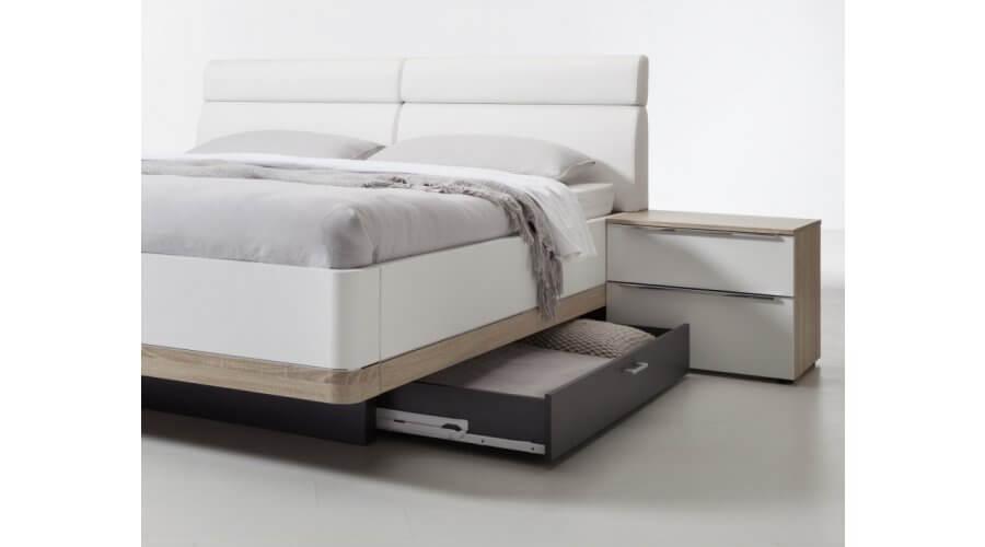 System Bettanlage Bahia von Nolte Möbel