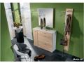 Mehrzweckschrank 110 aus Garderobenkombination Woody-Plus Motiv 20 von Wittenbreder