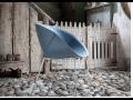 Stuhl Coquille-T von Domitalia