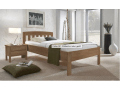 Komfortbett Massivholz 420.03 von Dico