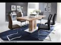 Tischgruppe Bergamo / Arco von MCA furniture