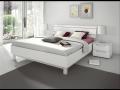 Sonyo + Bettsystem Variante Holz- Kopfteil 2 von Nolte Möbel