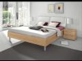 Sonyo Bettsystem Variante Holz- Kopfteil 1 von Nolte Möbel