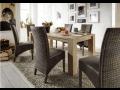 Tischgruppe Big Pur java grey / Cordoba von massiv direkt