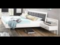 Schlafzimmer Lea Variante 1 von Rauch Möbelwerke
