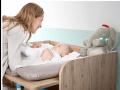 Babyzimmer puzzle baby von Röhr-Bush