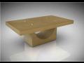 Couchtisch 10743-99 von Stegert Tische