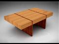 Couchtisch 10322-73 von Stegert Tische