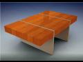 Couchtisch 10328-51 von Stegert Tische