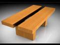 Couchtisch 10550-14 von Stegert Tische