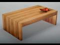 Couchtisch 10691-20 von Stegert Tische