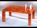 Couchtisch 11023-51von Stegert Tische