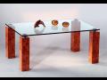 Couchtisch 11020-51von Stegert Tische