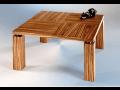 Couchtisch 11214-83 von Stegert Tische
