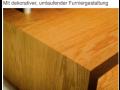 Couchtisch 11501-10 von Stegert Tische