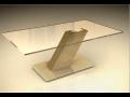 Couchtisch 11681-99 von Stegert Tische