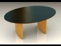 Couchtisch 15183-14 von Stegert Tische