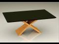 Couchtisch 15253-18 von Stegert Tische