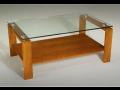 Couchtisch 24731-51 von Stegert Tische