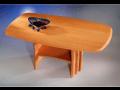 Couchtisch 29163-71 von Stegert Tische