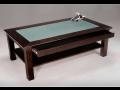Couchtisch 24027-13 von Stegert Tische