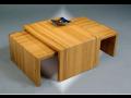 Couchtisch 22893-73 von Stegert Tische