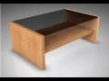 Couchtisch 41805-17 von Stegert Tische