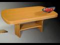Kulissen-Couchtisch 33863-71 von Stegert Tische