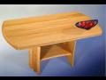 Couchtisch 35863-73 von Stegert Tische