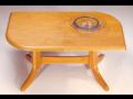 Couchtisch 32261-14 von Stegert Tische