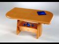 Couchtisch 32262-71 von Stegert Tische