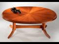 Couchtisch 34261-51 von Stegert Tische