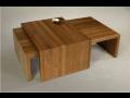 Couchtisch 22893-20 von Stegert Tische