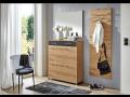 Garderobenset Vedo Set 1 von Voss Möbel