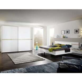 Schlafzimmer Deseo Variante 1 von Nolte Möbel