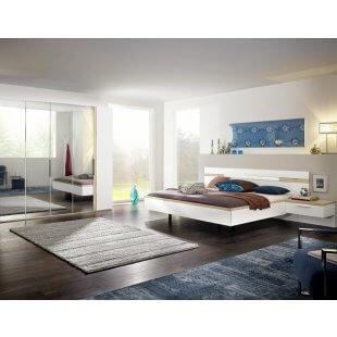 Schlafzimmer Deseo Variante 2 von Nolte Möbel