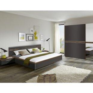 Schlafzimmer Deseo Variante 3 von Nolte Möbel