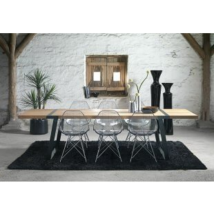 Esstisch Gigant von Canett Furniture AS