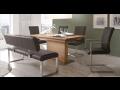 Säulentischtisch mit Funktion System Fortuna von MWA aktuell