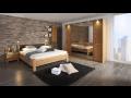 Schlafzimmer Faro Variante 1 von Wiemann Möbel